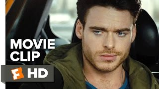 The Take Movie Clip   Deal  2016    Richard Madden Movie