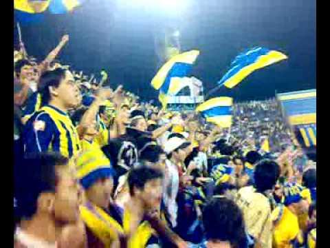 LUQUE - LA HINCHADA QUE TIENE MAS AGUANTE 01 - Chancholigans - Sportivo Luqueño