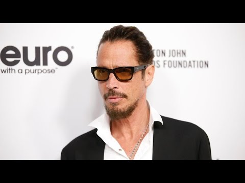 Remembering Chris Cornell (1964 - 2017)