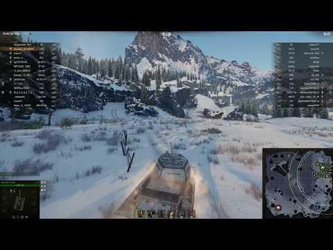 Cамый эпический бой на T-43 в моём исполнении (видео)