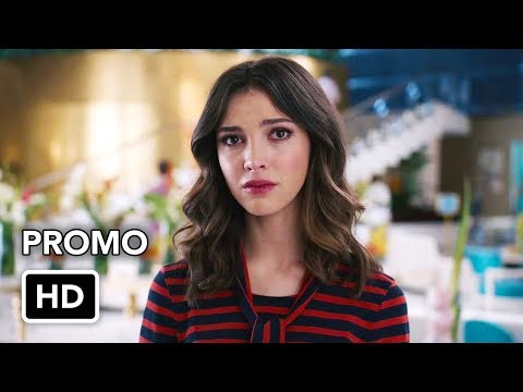 "Grand Hotel 1x02 Promo ""Smokeshow"" (HD) This Season On"