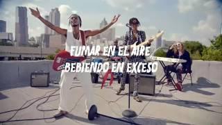 Rae Sremmurd   Black Beatles ft  Gucci Mane Sub Español Video