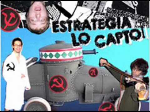 ESTRATEGIA LO CAPTO - Eres Hum Ano