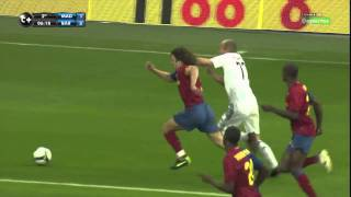 Arjen Robben gegen den FC Barcelona