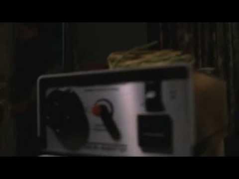Fringe.Sneak Peek & Scenemaker 2.06: Earthling