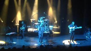 Temper Trap  - What If I'm Wrong (Live in Sydney 2016)