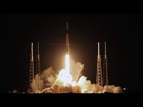 SpaceX schickt Raumfähre »Dragon« zur ISS