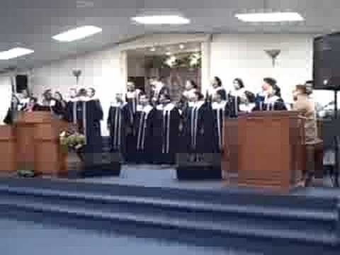"Apostolic Tabernacle Choir ""We've Come"""