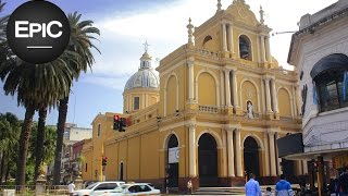 Tucuman Argentina  city pictures gallery : Quick City Overview: Tucumán, Argentina (HD)