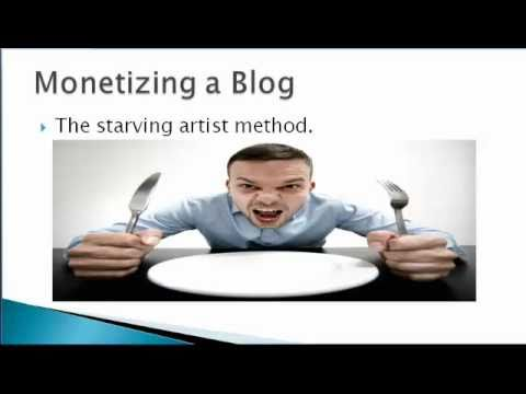 Blog Advertising at BlogAd Network