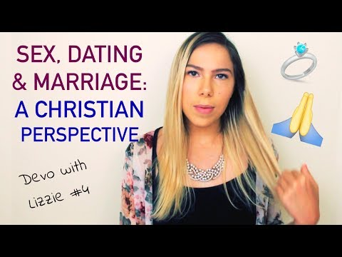 5 LIES Christians Believe About Sex, Dating & Marriage!