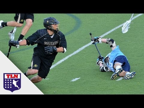 Lacrosse - Subscribe to The Lacrosse Network for more great lacrosse content! http://www.youtube.com/subscription_center?add_user=TheLacrosseNetwork http://www.thelacro...