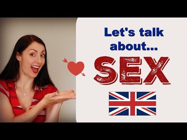 English lesson sex video