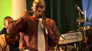 Delivered From The Powers Of Darkness - Moses Testimony Part 2.avi