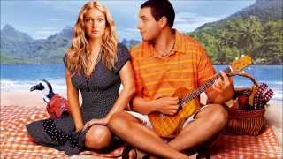 Nothing Beats a First Kiss (50 first dates)