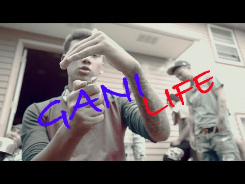 Gani - LIFE - [ Official video ]