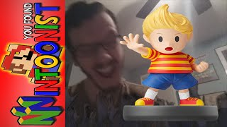 I'M DOING A LUCAS AMIIBO GIVEAWAY! COME WATCH FOR RULES AND DETAILS! :D