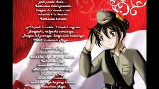 Indonesia Raya [Remix]