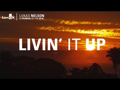 "Lukas Nelson & Promise of the Real Unveil ""Bootleg"" Project"