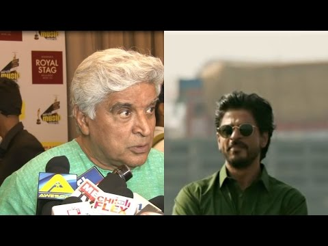 Javed Akhtar's MIND BLOWING Reaction On Raees Train Promotion Incident