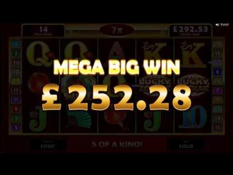 Microgaming - Lucky Zodiac - Mega Big Win