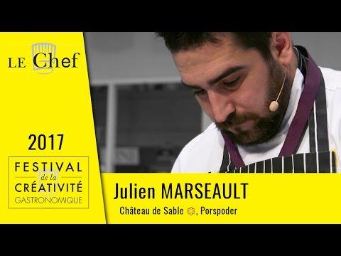 FCG 2017 : Julien Marseault