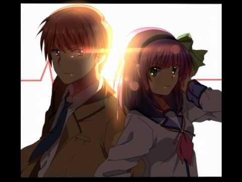 Tada Aoi And LiSA Brave Song Duet Angel Beats