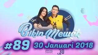 Video Bikin Mewek Episode 89 - ANTV - 30 Januari 2018 [Komplit] MP3, 3GP, MP4, WEBM, AVI, FLV Oktober 2018