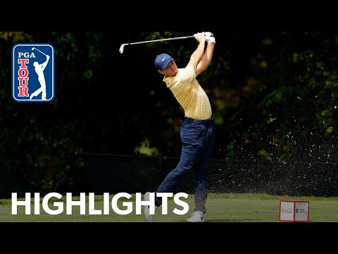 Rory McIlroy shoots 6-under 64 | Round 1| TOUR Championship 2020