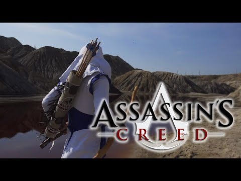 Assassin's Creed Iii - Live Voices