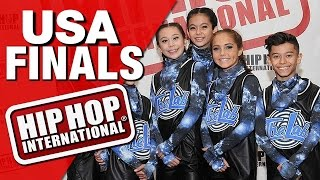 Covina (CA) United States  City pictures : Classic - West Covina, CA (Gold Medalist) @ HHI's 2015 USA Finals (Junior Division)