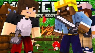 Huge thanks to Lifeboat for sponsoring this video! Today I'll be playing on Lifeboat's Bounty Hunter Server (bh.lbsg.net), and having a whole lot of fun! Let me know if you guys would like to see more!========================================Bio:Hey I'm Jack, and I record Minecraft Pocket Edition aka Minecraft PE aka MCPE! XD Welcome to my description! I love to play all sorts of games, so you will often see many other types of games as well! Glad you stopped by! Check the channel for more :)Check the links below to support me:Please Follow Me On Twitter:https://twitter.com/JackFrostMinerLike My Facebook Page:https://www.facebook.com/JFMYT/Follow Me on Instagram:https://www.instagram.com/jfmyt/========================================Royalty Free Music by http://audiomicro.com/royalty-free-music (for videos that make use of music tracks)Sound Effects by http://audiomicro.com/sound-effects (for videos that make use of sound effects)========================================