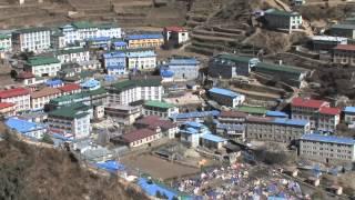 Video The Complete Everest Basecamp Trek - Start to Finish MP3, 3GP, MP4, WEBM, AVI, FLV Mei 2019