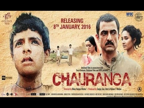 Chauranga Full Movie   Sanjay Suri, Tannishtha Chatterjee, Soham Maitra, Arpita Pal   Review
