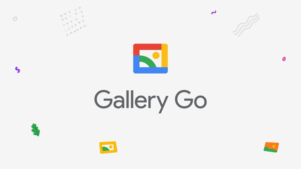 Gallery Go: a fast, helpful way to organize your photos offline
