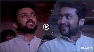 Video Suriya priceless expression for Naana Thaana song launch | Thaanaa Serndha Koottam Audio Launch MP3, 3GP, MP4, WEBM, AVI, FLV April 2018