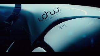 "uchuu; ""BOY"" (Official Music Video)"