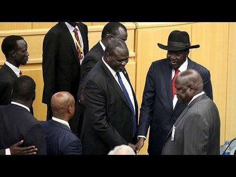 Νότιο Σουδάν: Μακριά από συμφωνία κυβέρνηση και αντάρτες