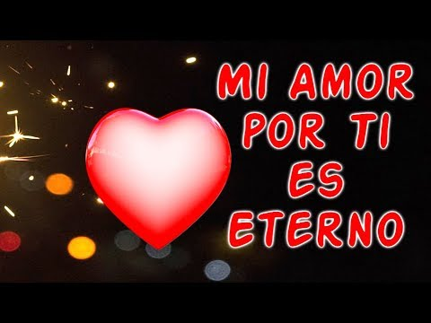 Frases de amor cortas - Ábrelo mi Vida es para Ti - Poema de Amor Bonito  - Mi Amor por Ti es Eterno