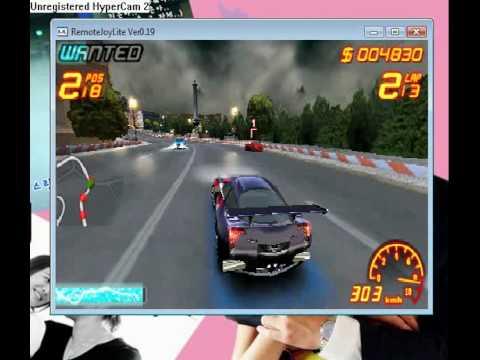 asphalt urban gt 2 psp download