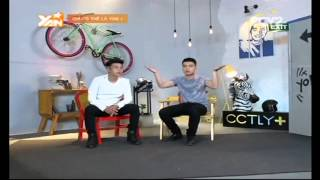 [Talk Show] Chỉ Có Thể Là Yan+ - Hồ Quang Hiếu | Yan TV, yantv, yan tv, yan news
