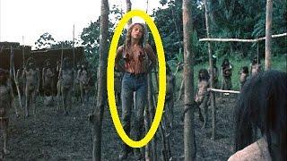 Nonton Ngeri    Beginilah Kehidupan Manusia Kanibal Papua Film Subtitle Indonesia Streaming Movie Download
