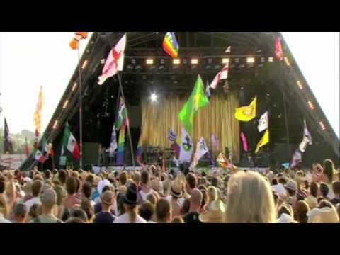 Shakira Live Moments #2 - Waka Waka At Glastonbury 2010