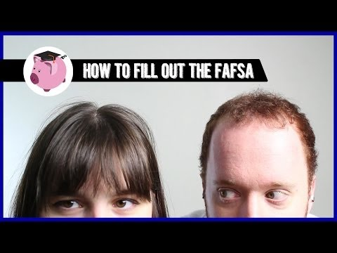 Financial Aid Boot Camp | How to Fill Out the FAFSA [STEP-BY-STEP]