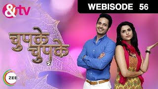 http://www.ozee.com/shows/chupke-chupke  - Click here to watch this full episode of Chupke Chupke.Enjoy the world of entertainment with your favourite TV Shows, Movies, Music and more at www.OZEE.com or download the OZEE app now.Useful Links:Connect with OZEE:* Visit us at - http://www.ozee.com* Like us on Facebook - https://www.facebook.com/OzeeApp* Follow us on Twitter - https://twitter.com/OzeeAppTo download the OZEE App on your Android/iOS mobile:* Google Play – https://play.google.com/store/apps/details?id=com.graymatrix.did&hl=en* iTunes – https://itunes.apple.com/in/app/ozee-entertainment-now.-free/id743691886&TV brings to you a light hearted romantic story, that will see two young career oriented individuals Meera & Abhishek, trying to run away from the institution of marriage, but eventually end up in one albeit on their terms and conditions... making it a marriage of convenience. Abhishek is a software engineer, and dreams to settle in USA, and Meera is a working professional, she is independent and loves her job. While both Meera and Abhi are poles apart, it's safe to say that they both have found a similar love interest towards their respective careers, which forms the base of their contractual marriage, which their family is completely unaware of. So, will love blossom in this contract wali shaadi?