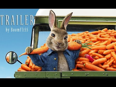 Trailer | Peter Rabbit 2 : The Runaway (2020) | Subtitrat in romana