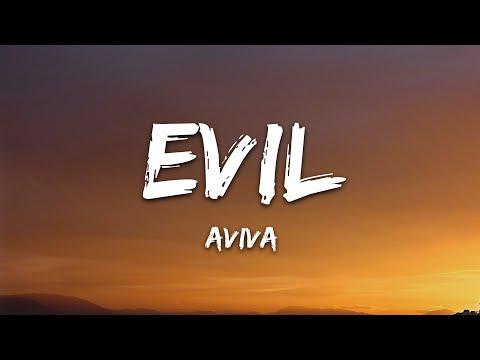 AViVA - EVIL (Lyrics)