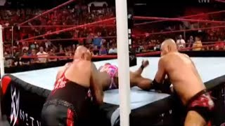 Nonton Wwe Raw 1 8 2016 Highlights   Wwe Raw 1st August 2016 Highlights Film Subtitle Indonesia Streaming Movie Download