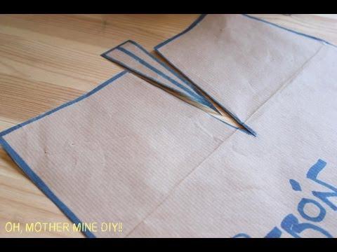 CURSO. Aprender a coser faldas parte 4: Las pinzas.