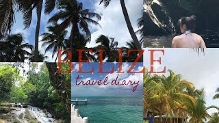Hope you enjoyed this travel diary filmed in Belize! For more info about the locations or my trip, contact me ❤   LET'S BE ...
